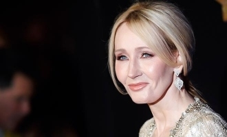 Harry Potter author JK Rowling reveals Corona symptoms and recovery!