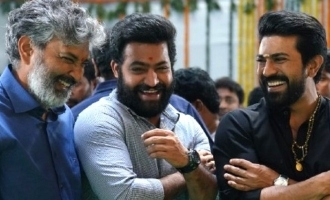 SS Rajamouli to cast a Hollywood heroine in RRR?