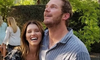 Chris Pratt gets engaged to Arnold Schwarzenegger's daughter