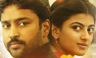 'Sattai' director's next about greed for money
