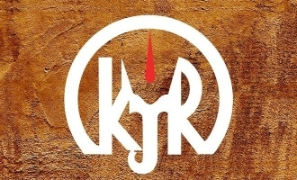 KJR Studios announces supernatural thriller with happening heroine!