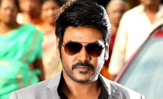 Raghava Lawrence's 'Rudhran' to hit the screens on this date! - Steaming Update