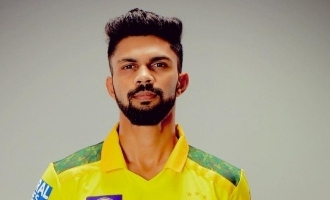 CSK's Ruturaj Gaikwad reacts to relationship rumours with popular actress