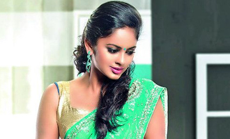 Famous director becomes Nandita's father