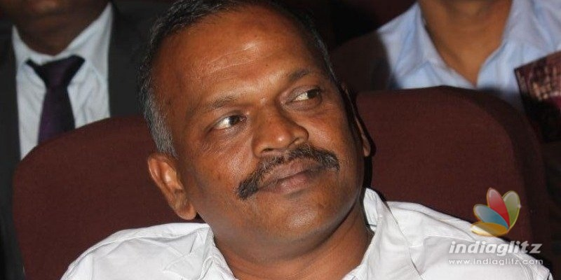 Top cinematographer and VIP director R. Velrajs father passes away