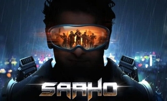 Major update from Prabhas Saaho!