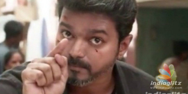 Video message from Thalapathy Vijays side regarding Jeyaraj-Bennicks double murder