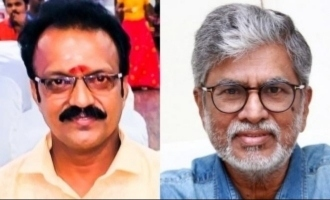 Another big shock for S.A. Chandrasekhar