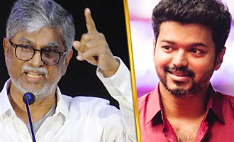 The real reason for Vijay's success : S.A. Chandrasekhar Speech