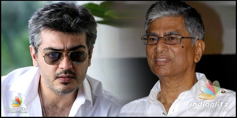 SA Chandrasekhars statement on Ajiths Ner Konda Paarvai!