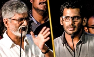 Only words are not enough, SAC's request for Vishal