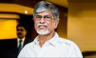 S.A. Chandrasekhar becomes Chief Minister - Exciting Details