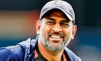 Which Indian player suggested MS Dhoni's name to captain India in 2007? Ex BCCI president reveals
