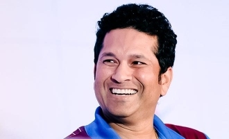 The best save I've seen in my life - Sachin Tendulkar praises this cricketer!