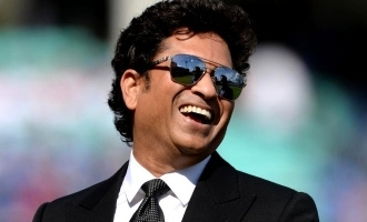 Actress Rohini ask question to Sachin goes viral in social media