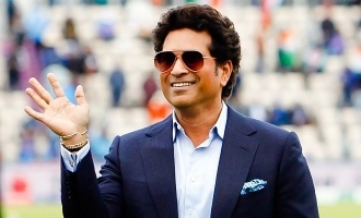 Sachin Tendulkar helps 4000 needy people in lockdown!