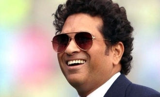 Chennai man searched by Sachin Tendulkar found