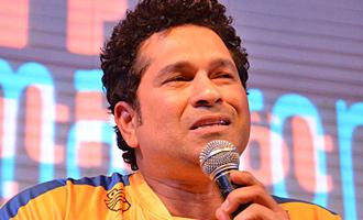 Dhoni is my dream kabbadi teammate, can't lose him: Sachin Tendulkar