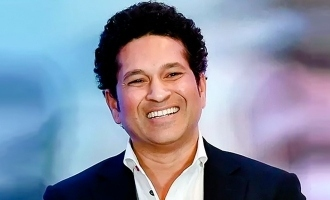 Sachin Tendulkar's only wish for people!