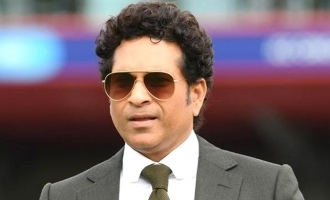 Shocking: Legendary Indian cricketer Sachin Tendulkar tests corona positive!