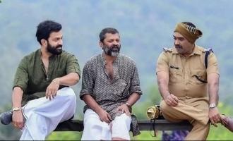 Sachy's choice of heroes for his 'Ayyappanum Koshiyum' Tamil remake
