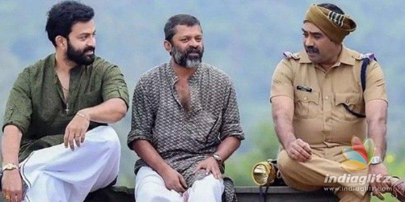 Sachys choice of heroes for his Ayyappanum Koshiyum Tamil remake