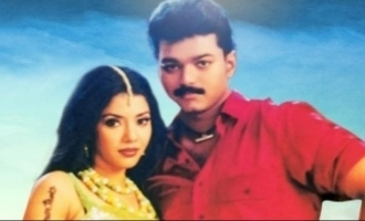 Much searched Vijay movie heroine's family photos go viral for the first time