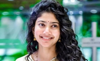 Do you know Sai Pallavi first acted with Jayam Ravi as a child?