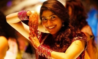Sai Pallavi reveals her Marriage squad driving fans crazy