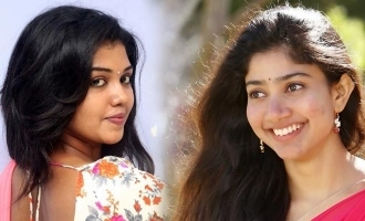 Bigg Boss Riythvika signed in place of Sai Pallavi for exciting new movie