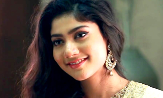 Sai Pallavi quells rumors about her not being a part of Mani Ratnam Film