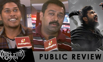 'Saithan' Public Review