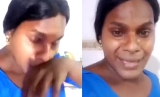 Transgender woman harassed and beaten up for selling biryani; shares video