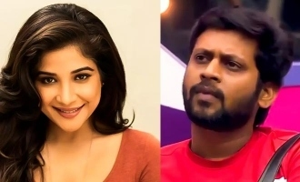 Sakshi Agarwal releases video about 'Bigg Boss 4' Rio's mistake