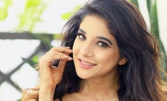 Sakshi Agarwal turns to full action mode
