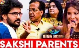 Kavin is playing double game - Saakshi Agarwal's parents interview