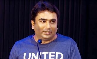 The novel attempts of 'Tik Tik Tik' director Shakti Soundarajan