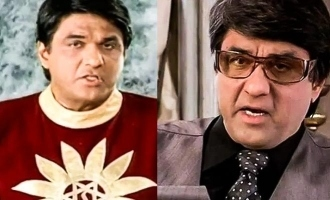 "Shaktimaan aka Mukesh Khanna on death rumours: ""I am completely healthy and safe"""