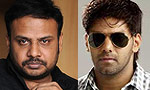 Arya - Prabhu Solomon come together! - IG Exclusive
