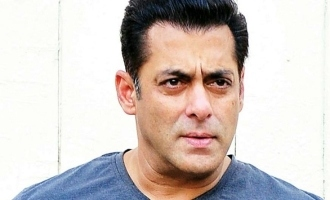 Mysskin's heroine to pair with Salman Khan!