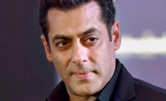 Shooter planning to murder Bollywood actor Salman Khan arrested