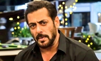 Salman Khan isolates himself after staff test corona positive!