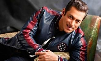 KJR Studios bags Salman Khan's next!