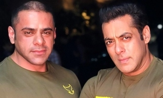 Salman Khan's nephew passes away suddenly