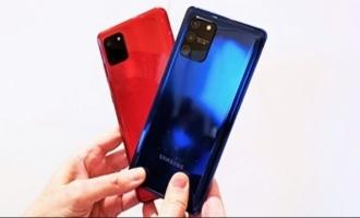 Samsung ரசிகர்கள் யாரவது இருக்கீங்களா..?! இந்தியாவில் வெளியாகிறது.. Samsung Galaixy Note 10 Lite..!