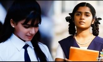 Major story change in '96' Telugu remake for Samantha