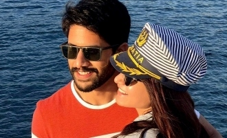 Shocking Revelation of Samantha - Naga Chaitanya Networth!