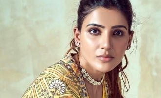 Samantha and this popular heroine to play siblings soon?