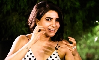 Trolls made me insane, reveals Samantha!