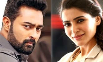 Prasanna joins Samantha's next?